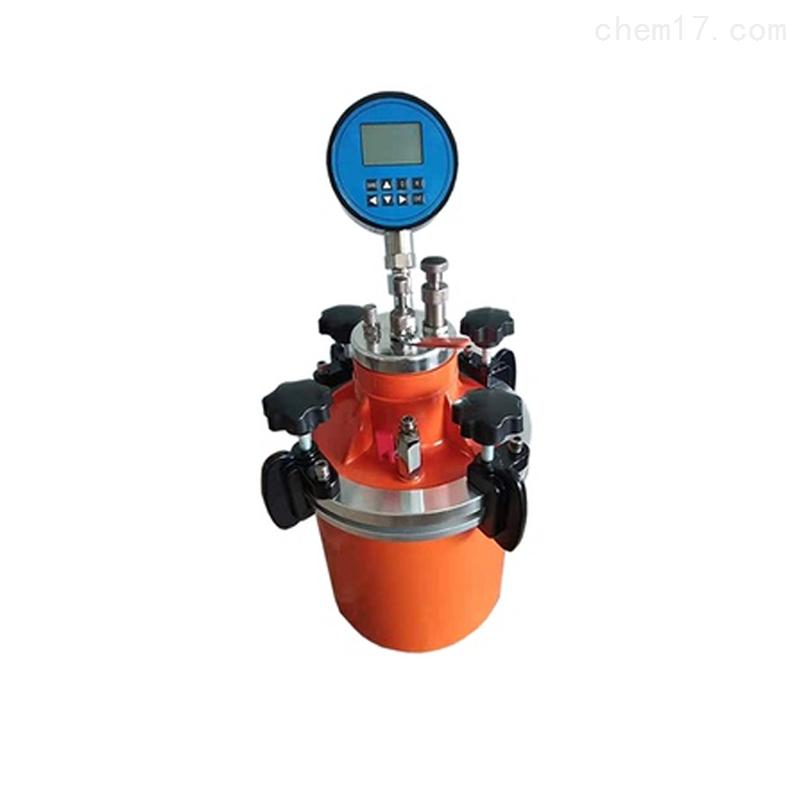 直讀式混凝土砂漿含氣量測定儀