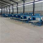 酚醛聚苯板岩棉包装机尺寸可向厂家定制