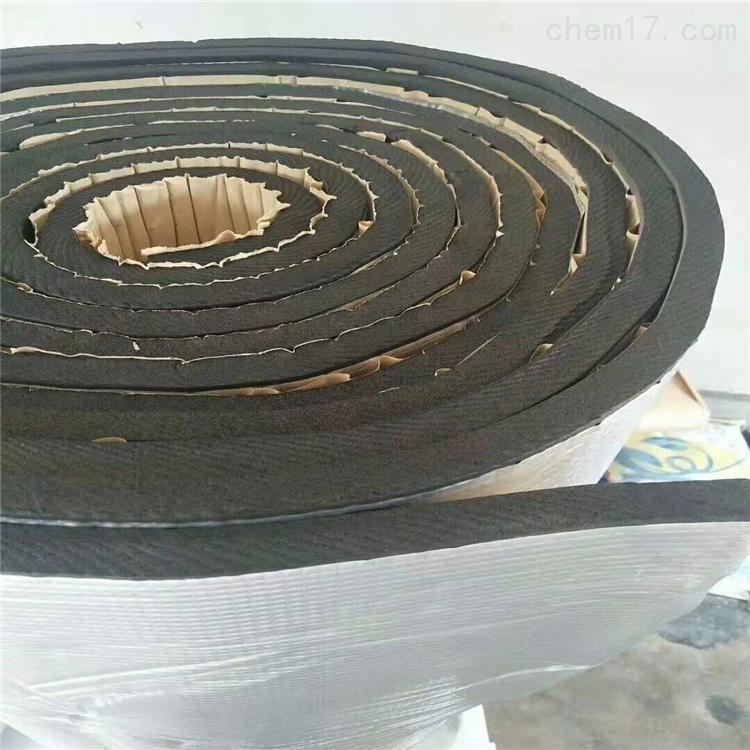 B2级高密度橡塑条