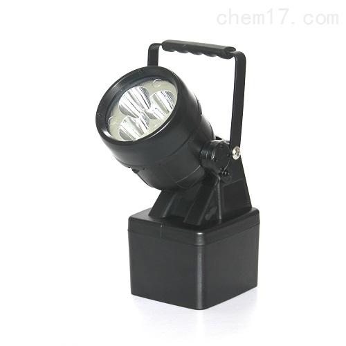 石油化工巡检CJ525便携式强光探照灯