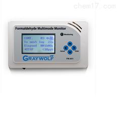 GrayWolf甲醛检测仪