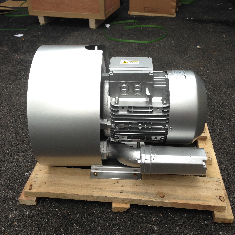 2RB 420H46 2.2KW双叶轮高压鼓风机