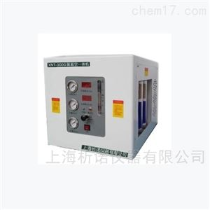 XNT-300G上海氮氢空一体机(色谱气源)厂家