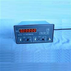 电子测长仪