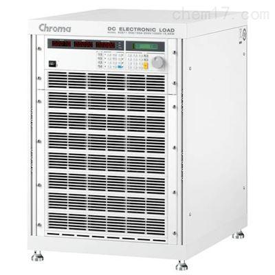 供应chroma63200大功率可编程直流电子负载