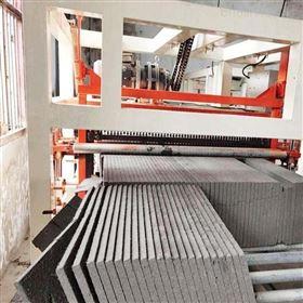 防火匀质保温板生产线匀质板切割机厂家直销