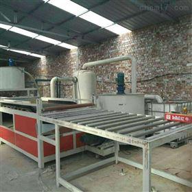 硅质板设备生产线