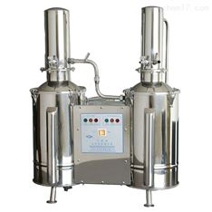 断水自控不锈钢电热蒸馏水器