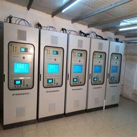 TK-1000系列烟气监测设备