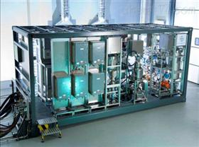 微-分反应技术原理