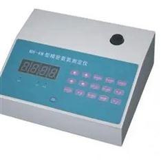 北京生活污水氨氮分析仪