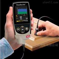美国DeFelsko超声波涂层测厚仪PosiTector