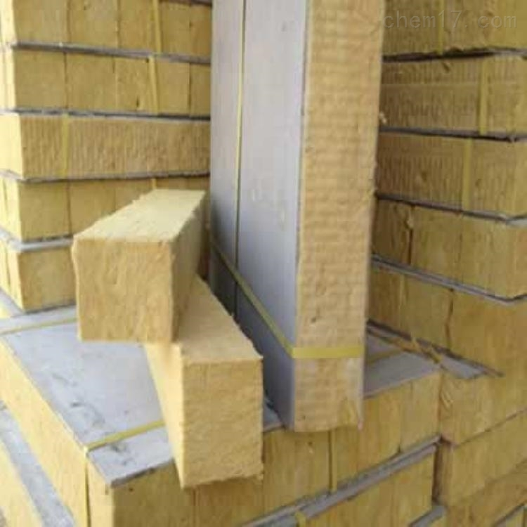广东高强度外墙岩棉板