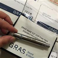 GRAS中国办事处直销46AE传感器