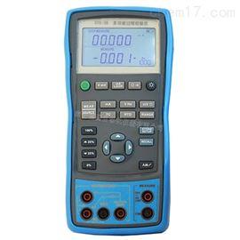 DTE-35多功能过程信号校验仪选择德图