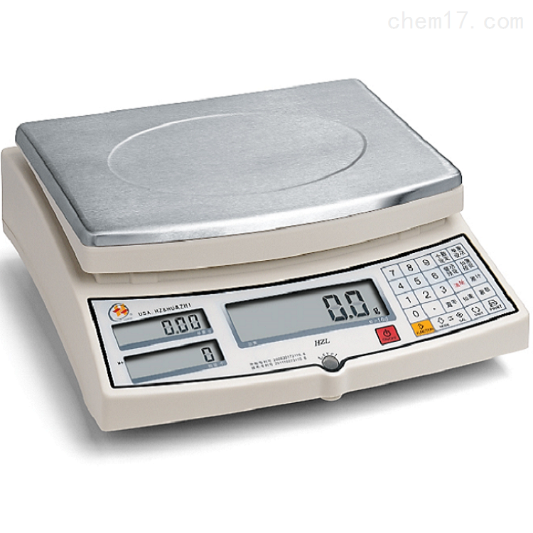 工业天平HZL-6kg十分位0.1g华志电子秤特价