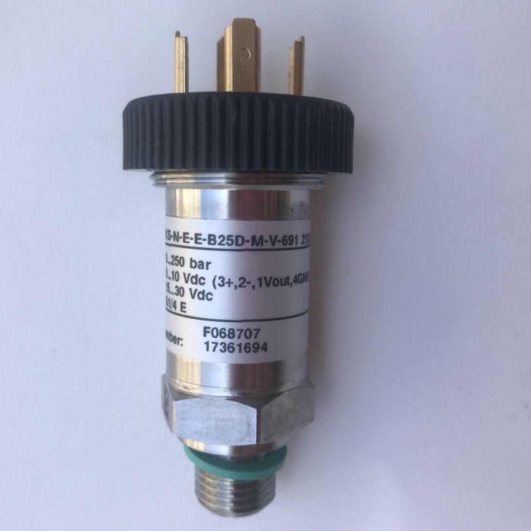 GEFRAN传感器TR-N3.5C-C35-1有现货