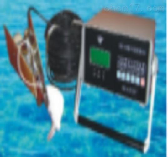 流速流向仪