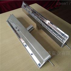 超声波玻璃吹水不锈钢风刀