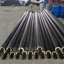 管徑377預製直埋熱力螺旋保溫管