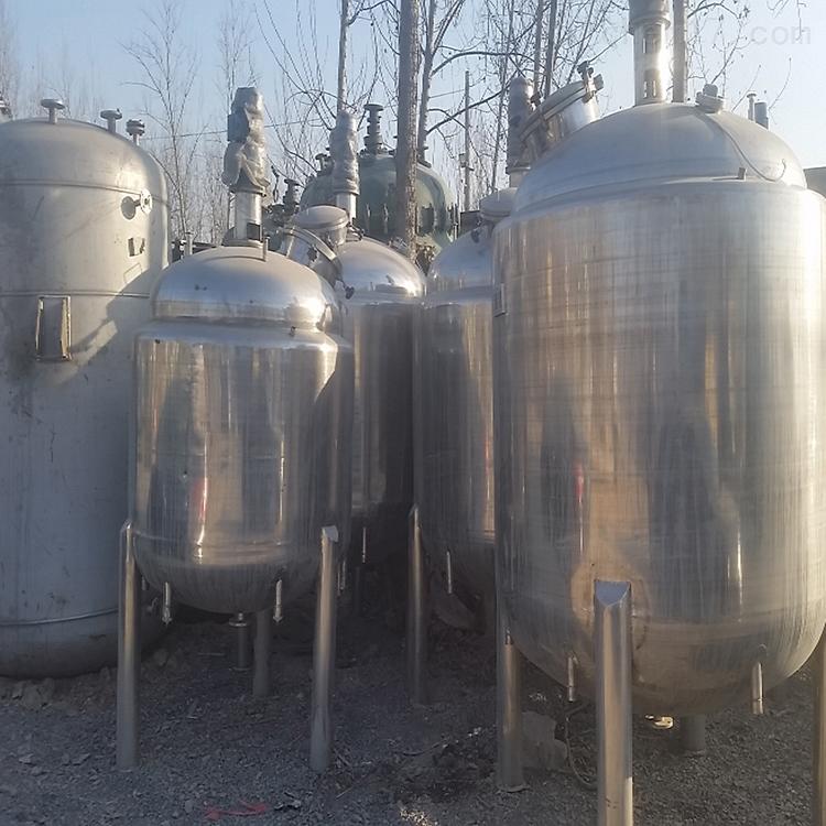 二手实验室玻璃发酵罐一手货源