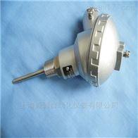 WZPK-583活动卡套螺纹手柄式热电阻厂家