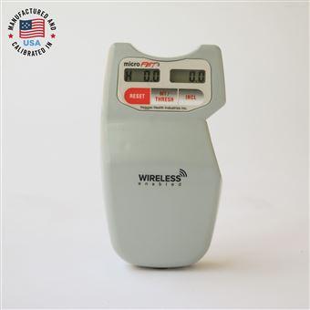 fet3肌力测试仪美国HOGGAN肌力和关节活动度测试