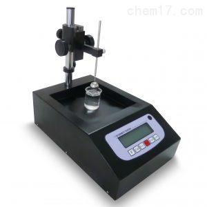 水銀法高黏度液體密度儀