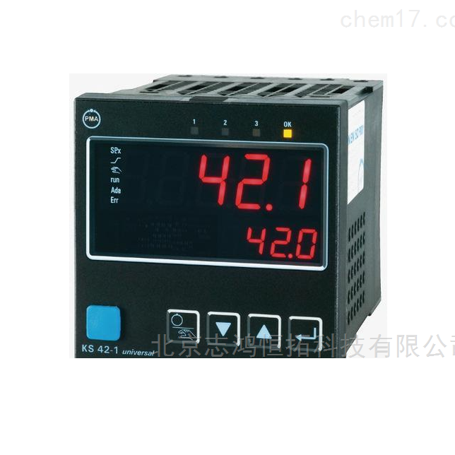 德国 Debnar 电流表 D-01-5709-500F001