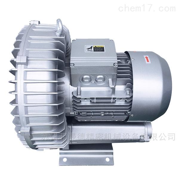 2RB810H07高压风机
