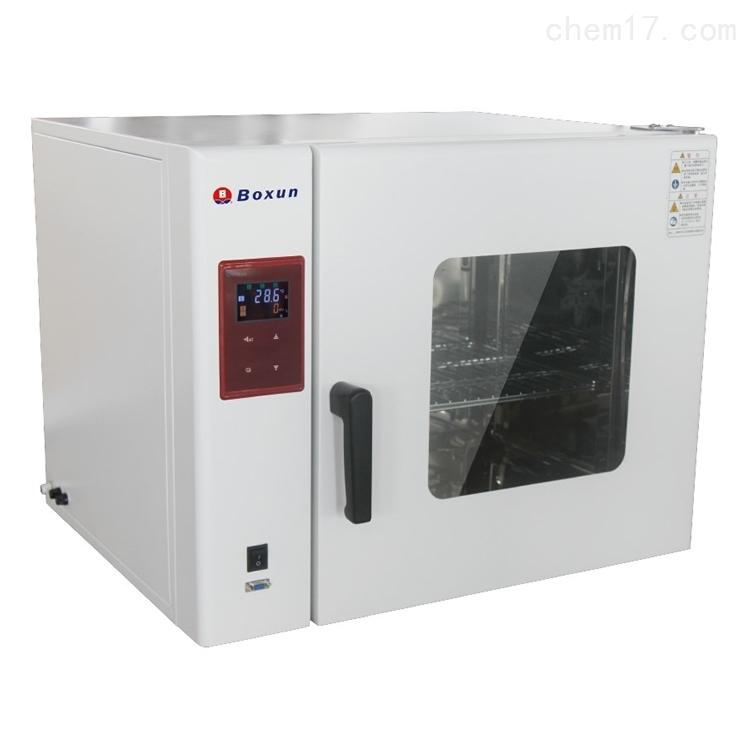 BGZ-140电热鼓风干燥箱