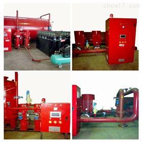 DLC0.6/15-9消防气体顶压设备真实价格