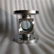 SG-FZT不锈钢方形直通视镜
