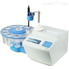 上海雷磁自动进样器