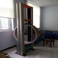 预应力波纹管压缩试验机