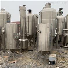供应二手双效降膜蒸发器