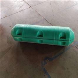FT300*1000船只拦截水上塑料浮筒漂浮垃圾拦污阻污浮筒
