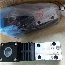 阿托斯电磁阀DDLEH-3C