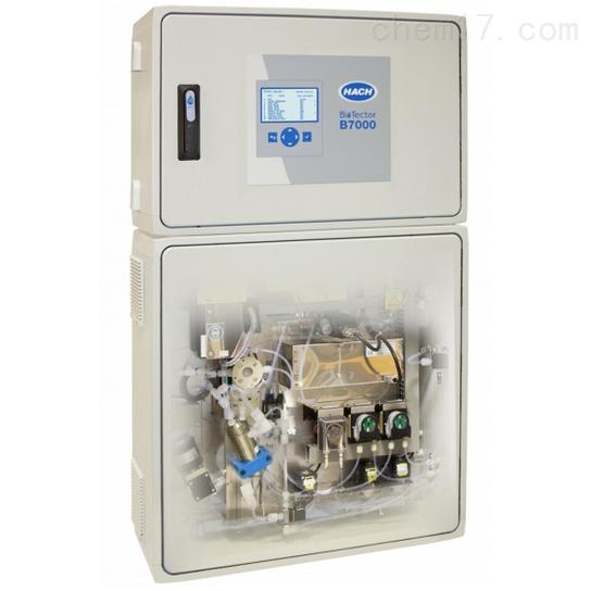 在线总有机碳(TOC)分析仪