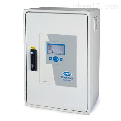 HACH BIOTECTOR B3500eTOC(总有机碳)分析仪