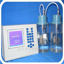 XNC2 系列程控混凝试验搅拌仪