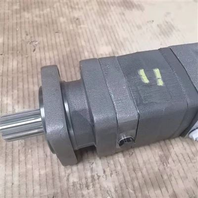 DANFOSS丹佛斯151F0513大型液压油马达