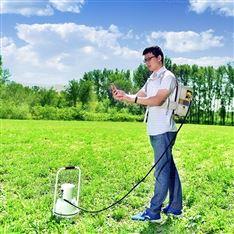 便携式土壤气体通量测量系统