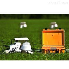 四参数全自动土壤气体通量监测系统