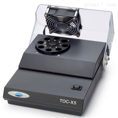 TOC-X5摇床