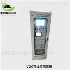 造漆厂挥发性有机物VOCs非甲烷总烃分析仪器