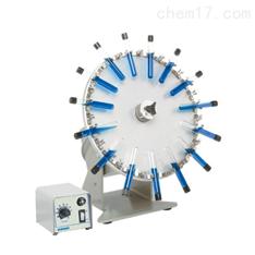 旋转培养装置 速度可调旋转培养装置 血液凝结物血浆均质旋转培养仪