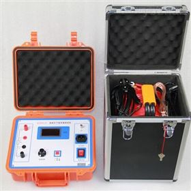 供应新款便携式接地导通校验设备