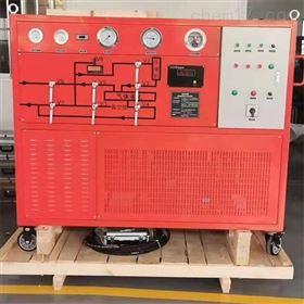 供应新款sf6气体抽真空及回充装置