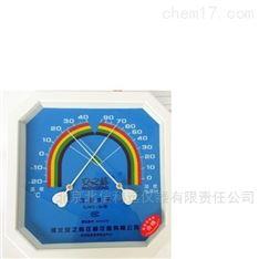 室内外温湿度计/指针式温湿度计 美术馆博物馆指针式温湿度表 指针式环境温湿度计